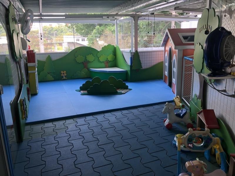 Berçário 1 Aeroporto - Berçário Creche