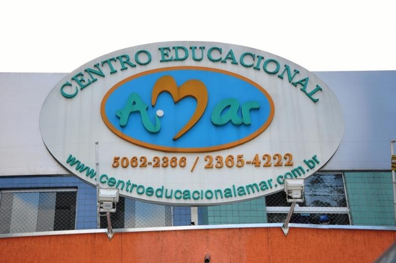 Berçário Bilíngue Campo Limpo - Berçário Creche