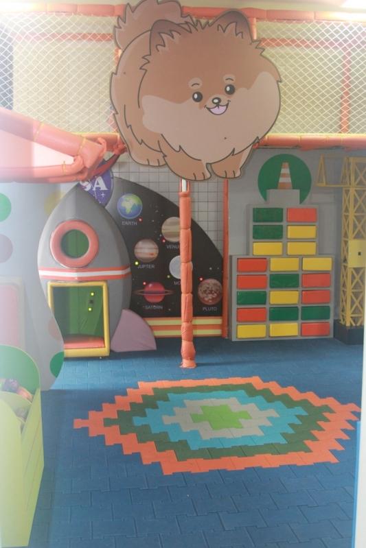 Colégio de Educação Infantil Jardins - Educação Infantil Creche