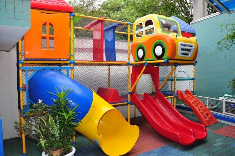Contato de Centro de Educação Infantil Vila Cruzeiro - Educação Infantil Particular