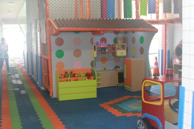 Educação Infantil Meio Período Vila Sabará - Educação Infantil Creche