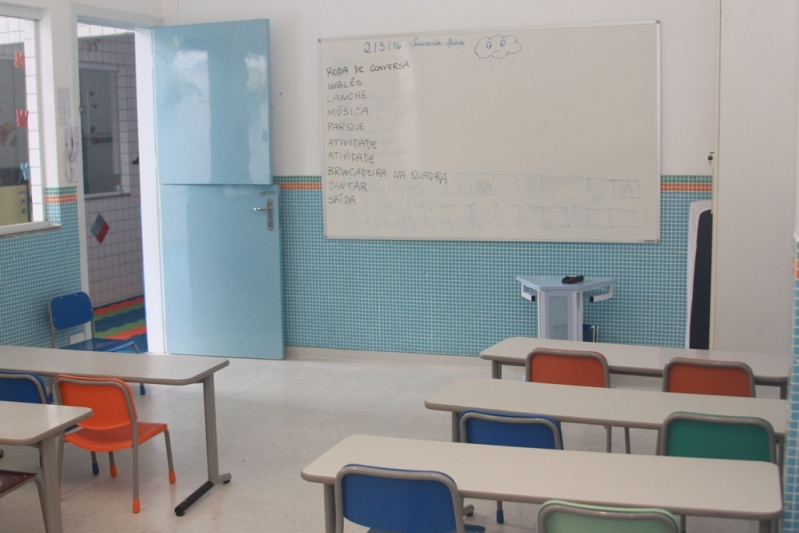 Endereço de Escola Particular para Educação Infantil Jardim Novo Mundo - Escola Particular Infantil