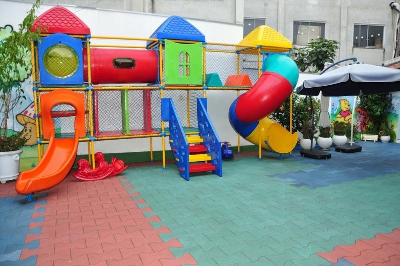 Escola Educação Infantil Contato Saúde - Escola de Educação Infantil Particular
