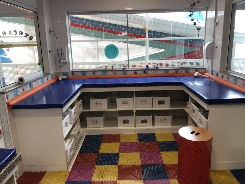 Escola Infantil Berçário Preço Campo Belo - Escola Infantil Berçário