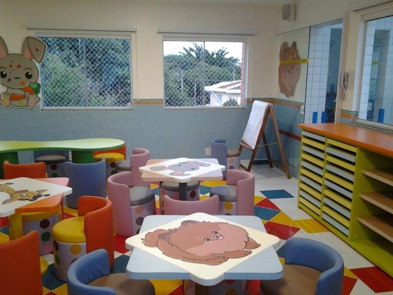 Escola Infantil Bilíngue Contato Vila Cruzeiro - Escola Infantil Próximo a Mim