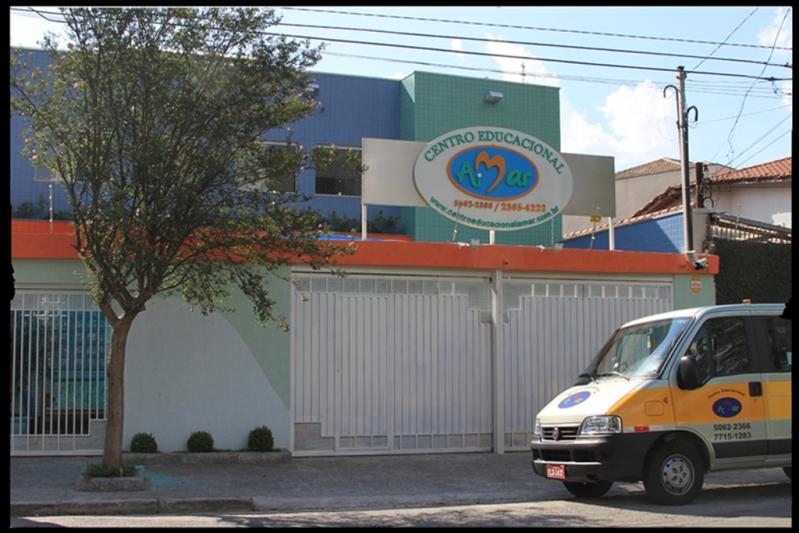 Escola Infantil Particular Jardim Morumbi - Escola Infantil Próximo a Mim