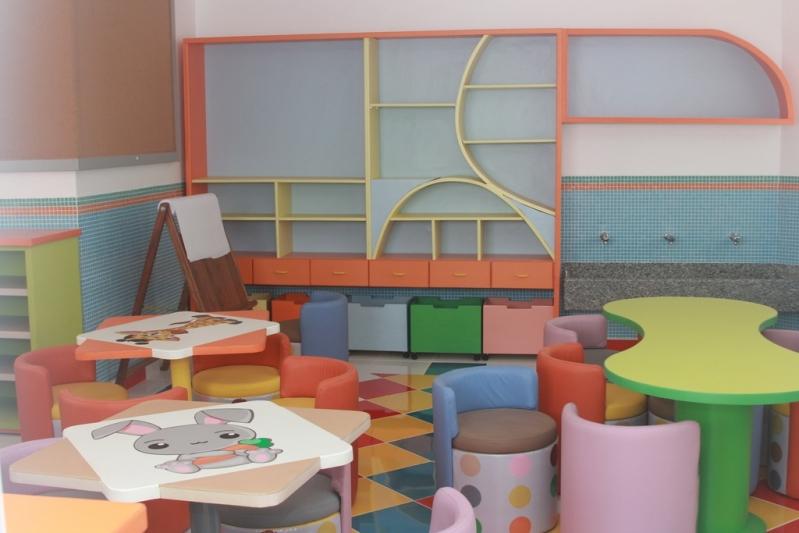 Escola Particular de Educação Infantil Jardim das Acácias - Educação Infantil Particular