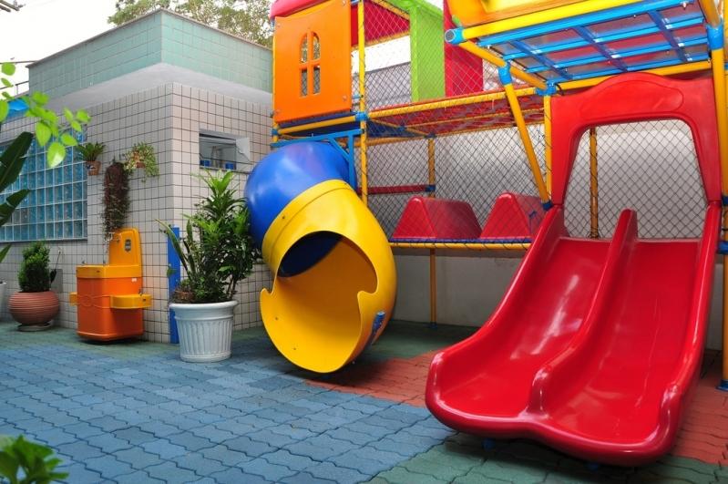 Escola Particular para Educação Infantil Real Parque - Escolas Particulares