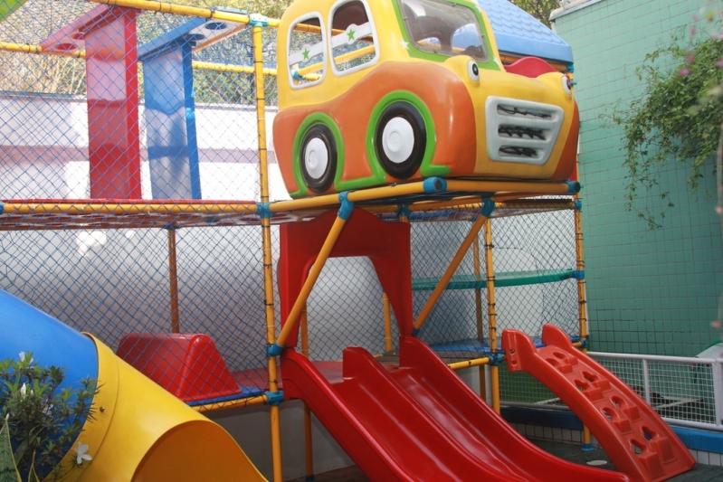 Onde Encontrar Creche e Pré Escola Vila Cordeiro - Creche Integral