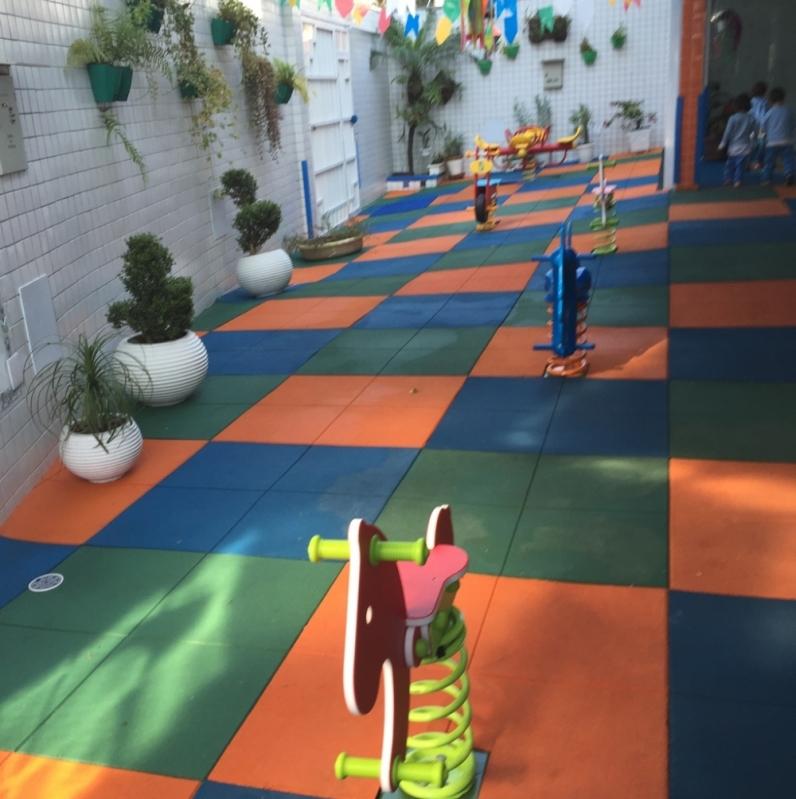 Onde Tem Escola de Educação Infantil Particular Jardim Luzitânia - Escola Infantil Bilíngue