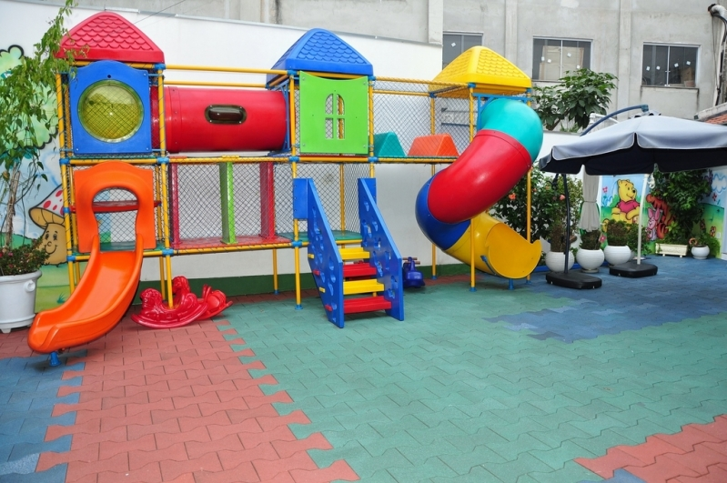 Preço de Centro de Educação Infantil Praça Da Árvore - Educação Infantil Creche