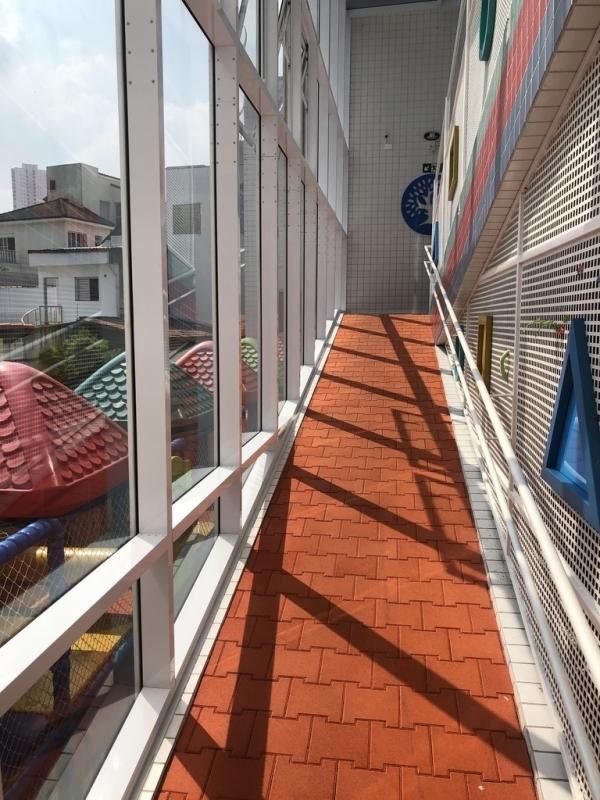 Quanto Custa Escola Creche Praça Da Árvore - Creche Integral