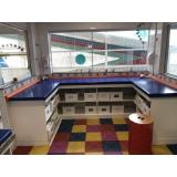 escola infantil berçário