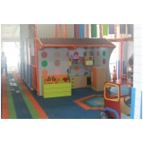 educação infantil meio período Vila Tramontano