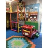 endereço de escola particular de ensino infantil Vila Tramontano