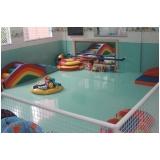 escola berçário endereço Paineiras do Morumbi