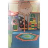 escola de educação infantil Vila Cordeiro