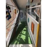 escola ensino fundamental projeto bilíngue particular Vila Uberabinha