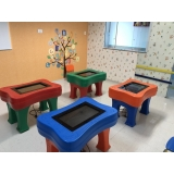 escola ensino fundamental projeto bilíngue Aeroporto