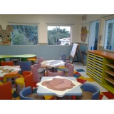 escola infantil bilíngue contato Jardins