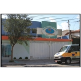 escola infantil particular Jardim Novo Mundo