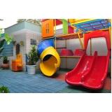 escola integral infantil Jardins