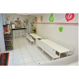 escola particular creche Vila Uberabinha
