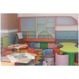 escola particular de educação infantil Vila Monte Alegre
