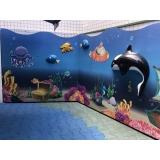 escola particular de ensino infantil contato Real Parque