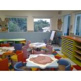 escola particular infantil endereço Real Parque
