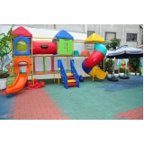 escola particular infantil Jardim América