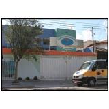 onde tem berçário infantil Jardim Paulista