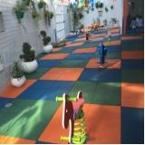 onde tem escola educação infantil Jardim América