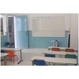 onde tem escola infantil bilíngue Alto da Boa Vista